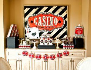 Fun design ideas for casinos